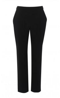 Black Capri Trousers